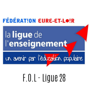 Logo et lein vers la F.O.L - Ligue 28