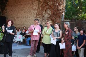 Inauguration de La Baligande - Un moment fondateur et festif
