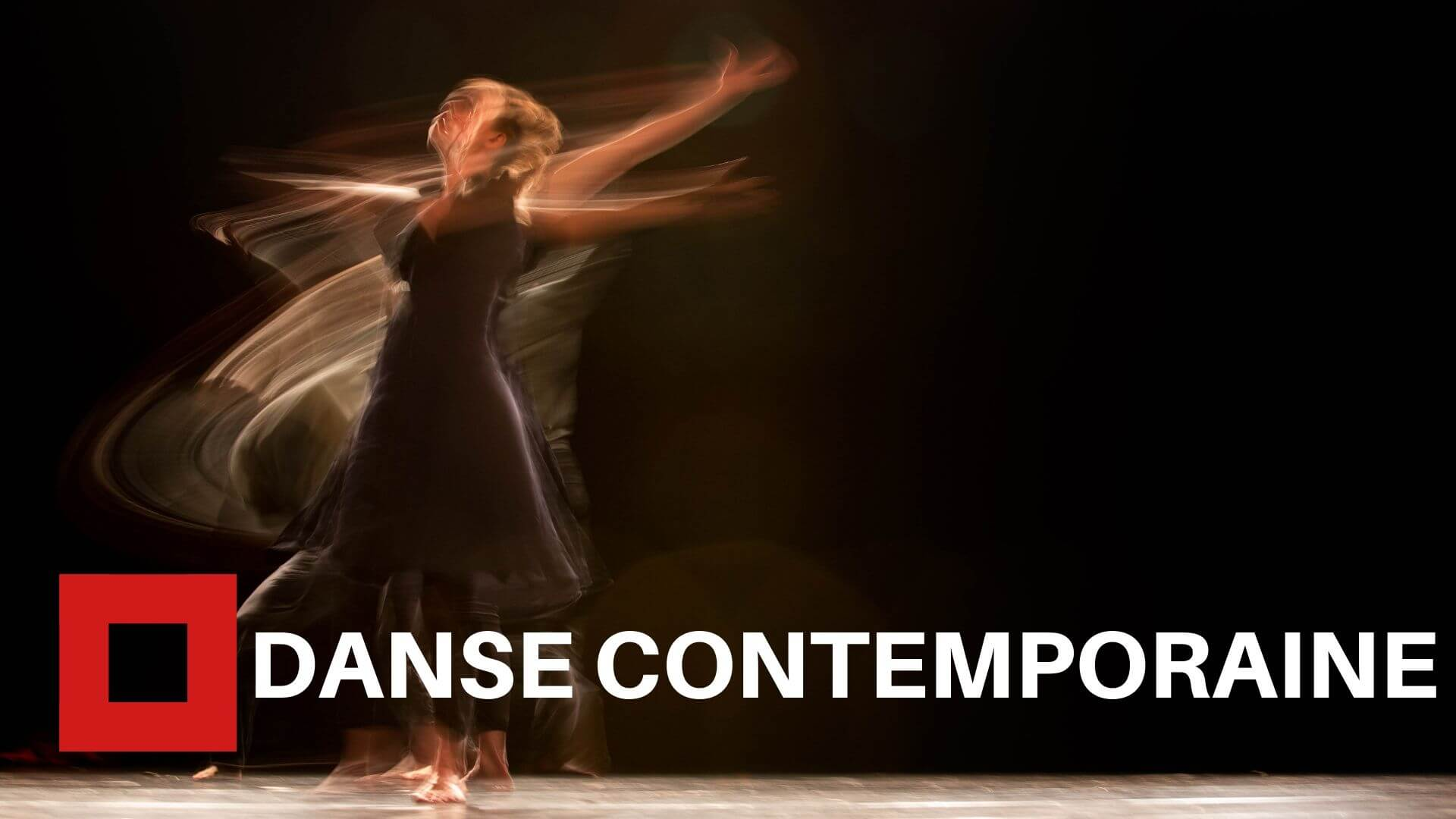 atelier danse contemporaine la baligande