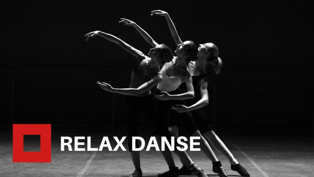 STAGE RELAX DANSE