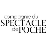Logo de la Compagnie du Spectacle de Poche (Théâtre) et lien vers le site